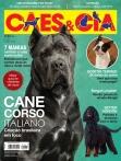 Edição 466 - Abril/2018 - Cane Corso