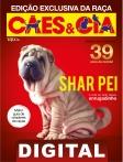 Edição 469 - Agosto/2018 - Shar Pei