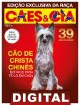 Edição 469 - Agosto/2018 - Cão de Crista Chinês