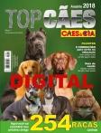 Anuário Top Cães 2018 - DIGITAL