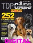 Anuário Top Cães 2017 - Digital