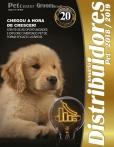 Anuário Distribuidores Pet 2018