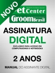Assinatura Pet Center/Groom Brasil - 24 meses