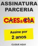Assinatura Parceria Canil Golden Curitiba